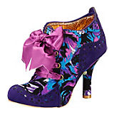 Irregular Choice Abigails Party Stief… blau-kombi